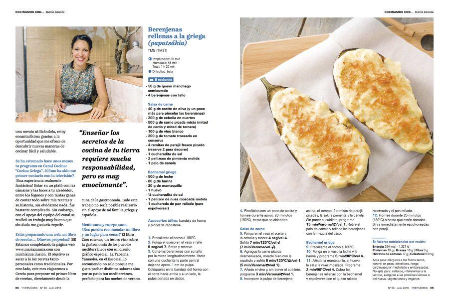 T 93 - Entrevista María Zannia2